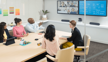 Video conferencing_logitech_blog